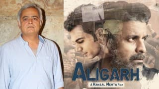 'Aligarh' about right to privacy not homosexuality: Hansal Mehta