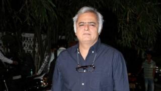 हंसल मेहता का दावा, कंगना की फिल्म 'सिमरन' को लेकर लगाई जा रही अटकलें झूठी, मनगढ़ंत