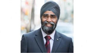 Harjit Sajjan, Canada's 1st Sikh Defense Minister, Faces Racism in Parliament