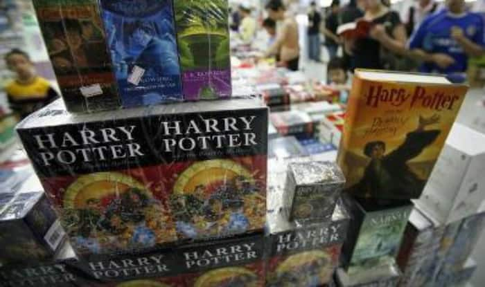 8th Harry Potter Book Releasing This July