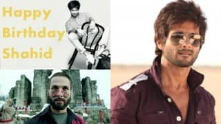 Happy Birthday, Shahid Kapoor! Here's an overview of Sasha's career & personal life over the years!