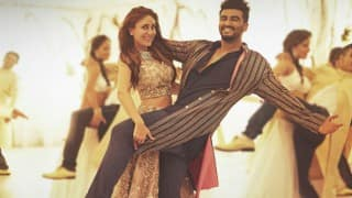 Arjun Kapoor-Kareena Kapoor's `High Heels` crosses 2 million mark on You Tube