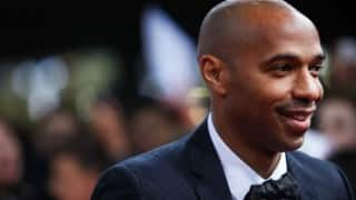 Arsenal must defend as a unit against Barcelona: Thierry Henry
