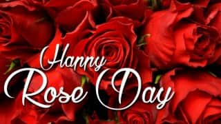 Happy Rose Day 2016: Importance and Significance of each rose color