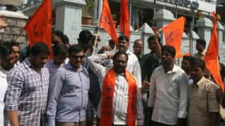 Bajrang Dal Threatens Hyderabad Pubs From Hosting Valentine's Day Events