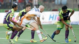 Hockey India League: Despite presence of the best players in the world, the tournament fails to capture public imagination