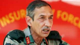 Siachen demilitarisation only when Pakistan accepts conditions: Lt General D S Hooda