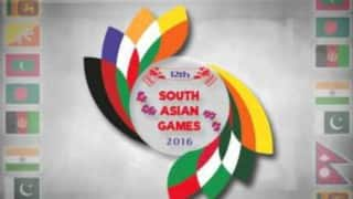 Payment row delays South Asian Games women's boxing finals