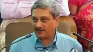 Will ensure soldiers in difficult terrain are properly compensated: Manohar Parrikar