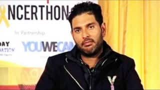 More cricketers join Yuvraj Singh's cancer campaign