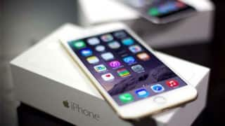 Shipments of iPhones to Japan drop in 2015
