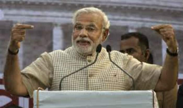 Modi Expresses Apologies for Declining BHU Honorary Degree