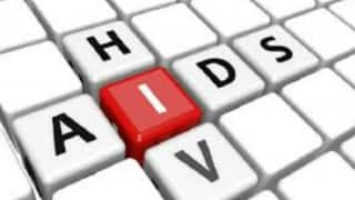 Single drug dose can prevent early bone loss in HIV patients