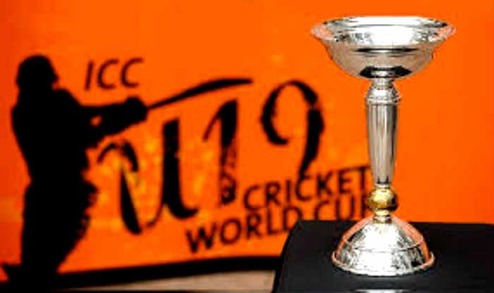 England Under 19s V Sri Lanka Under 19s