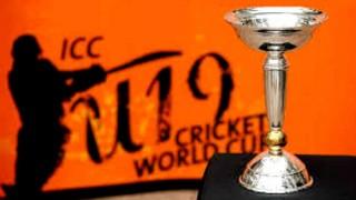 West Indies win by five wickets | Live Cricket Score Updates Pakistan (PAK) vs West Indies (WI) ICC Under-19 World Cup 2016 Quarter-Final