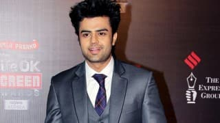 Manish Paul: Don't want to be restricted only to comedy
