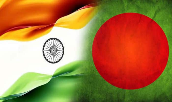 political relationship between india and bangladesh land