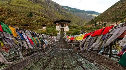 Here's why you absolutely must visit Bhutan!