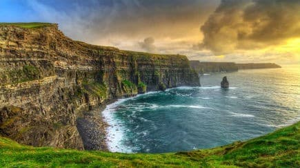 12 stunning photos of Ireland that will instantly calm you down!