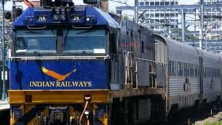 Rail Roko movement disrupts train movement Cooch