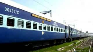 Jat agitation: NF Railway cancels various trains due to protests