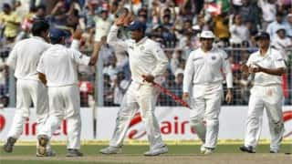 Ex-manager Sunil Dev claims India-England Manchester Test in 2014 was fixed
