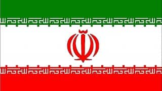 Iran says intel service confiscated IS-linked explosives
