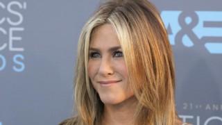 Jennifer Aniston, Jason Bateman team up again for comedy