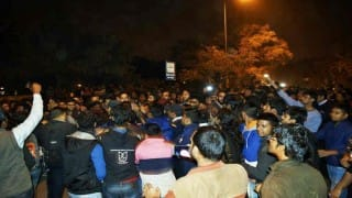 JNU Row: Lawyers march to seek action over court violence
