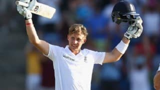 Joe Root is ready to lead England cricket team, says Jason Gillespie
