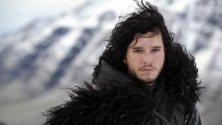 Playing Jon Snow a 'rewarding experience' for Kit Harington