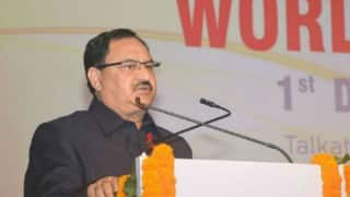17 AIIMS, 20 cancer treatment institutes to be opened: J P Nadda