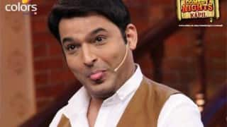 Revealed! Why Comedy Nights with Kapil went off air