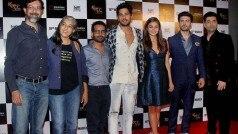 Alia Bhatt, Sidharth Malhotra, Fawad Khan at Kapoor & Sons trailer launch (In pics)
