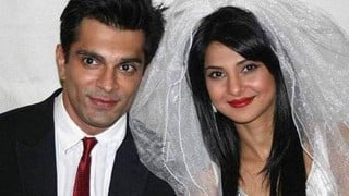 It's over between Karan Singh Grover and Jennifer Winget - divorce papers leaked!