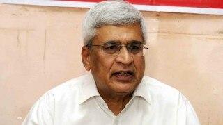 CPI (M) being targeted for opposing 'Hindutva ideology': Prakash Karat