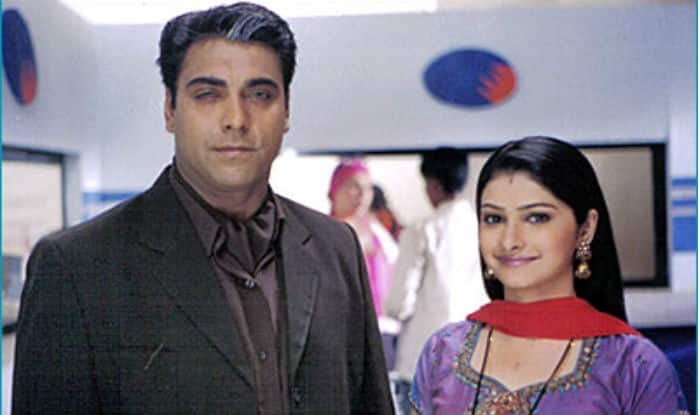 Prachi Desai & Ram Kapoor in most dramatic clip will give ...