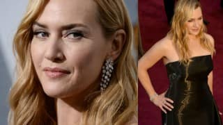 Oscar Awards 2016: Kate Winslet added Indian jewels in her look