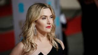 Kate Winslet was asked to settle for 'fat girl' roles