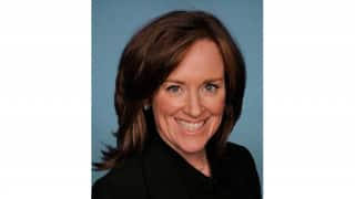 New York Rep. Kathleen Rice Joins House India Caucus