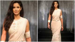 Katrina Kaif's first Dubsmash is here & it's truly EPIC!