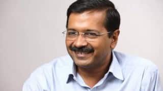 Bouquets, brickbats as Aam Aadmi Party completes a year in office