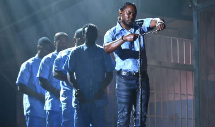 Did Kendrick Lamar's Grammy Performance Rip Off Someone? Dice Raw Says Yes