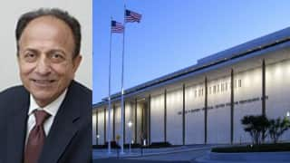 Indian-American Ranvir Trehan named Kennedy Centre trustee