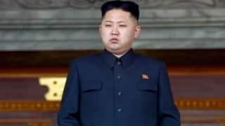 North Korea leader orders nuclear arsenal on standby
