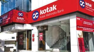 Kotak Mahindra Bank Becomes India's Second Most Valued Bank