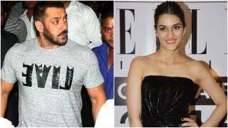 Salman Khan to romance Kriti Sanon in Bodyguard 2?