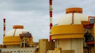 Kudankulam nuclear power plant restarts generation