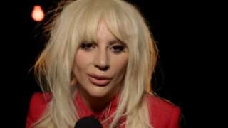 Lady Gaga compares Dr. Luke to Disney villainess