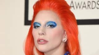 Lady Gaga urges Sony to drop Dr. Luke